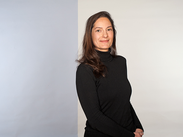 Angelika Scherer-Humml