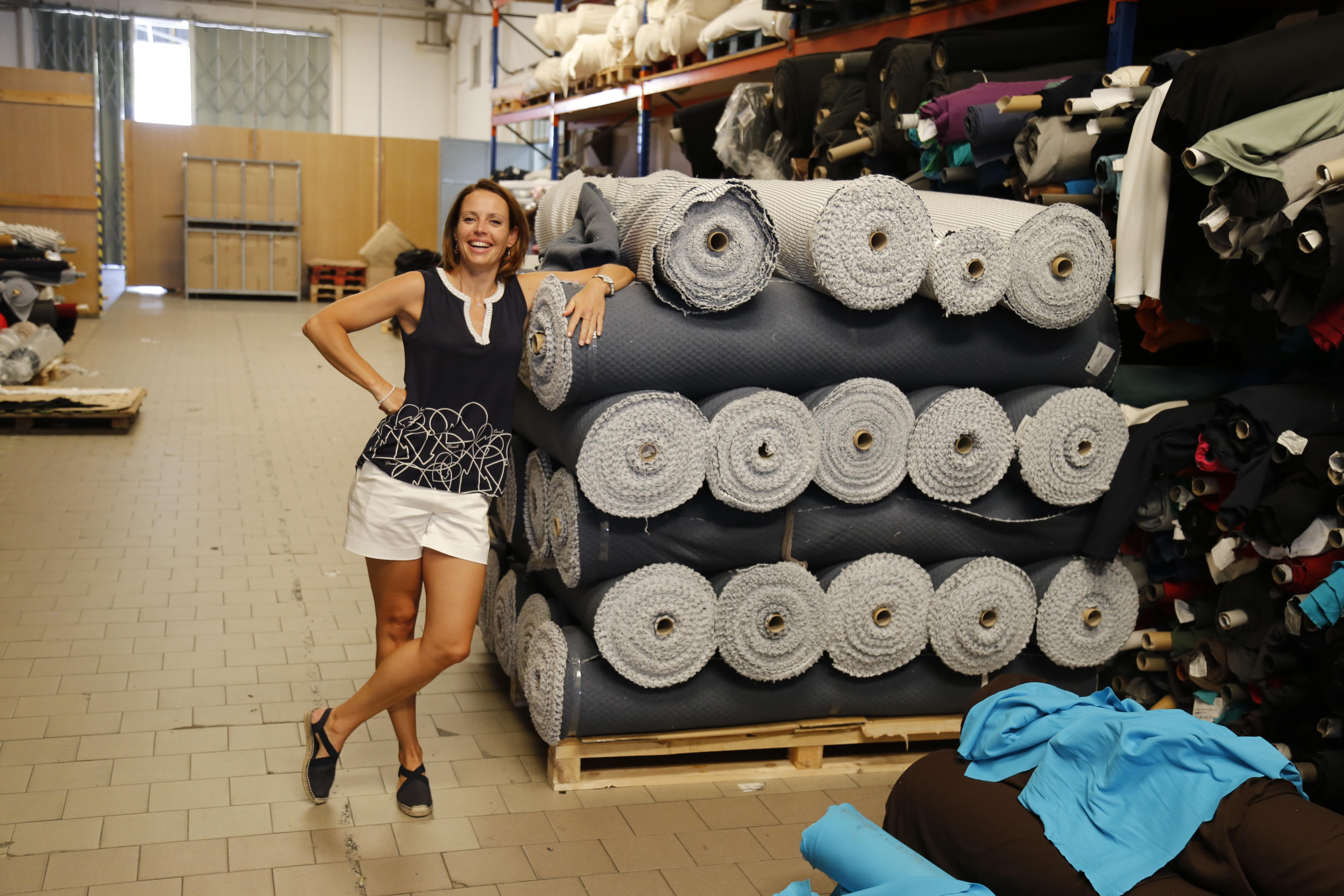 Claudia Pichler, Produktion Portugal