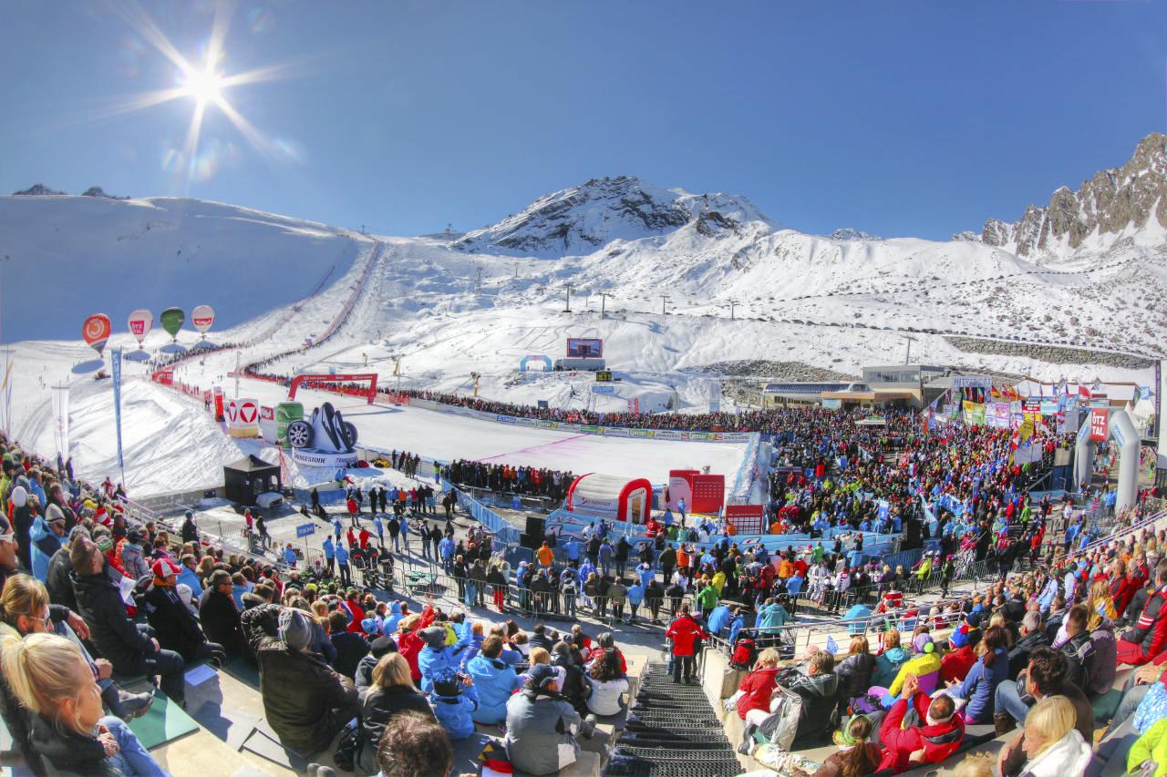Fis Skiweltcup Opening, Sölden