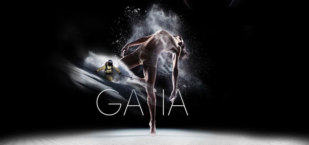 Plakat Gaia