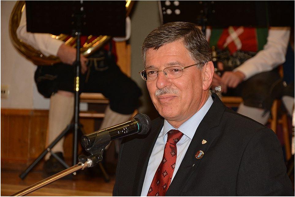Alois Thurner, Bürgermeister