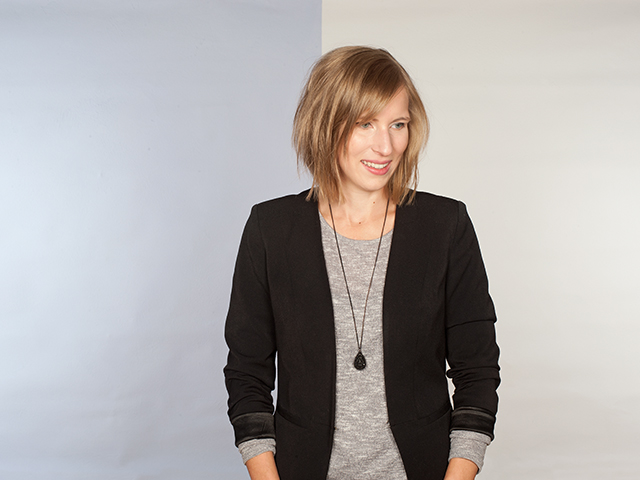 Manuela Staud