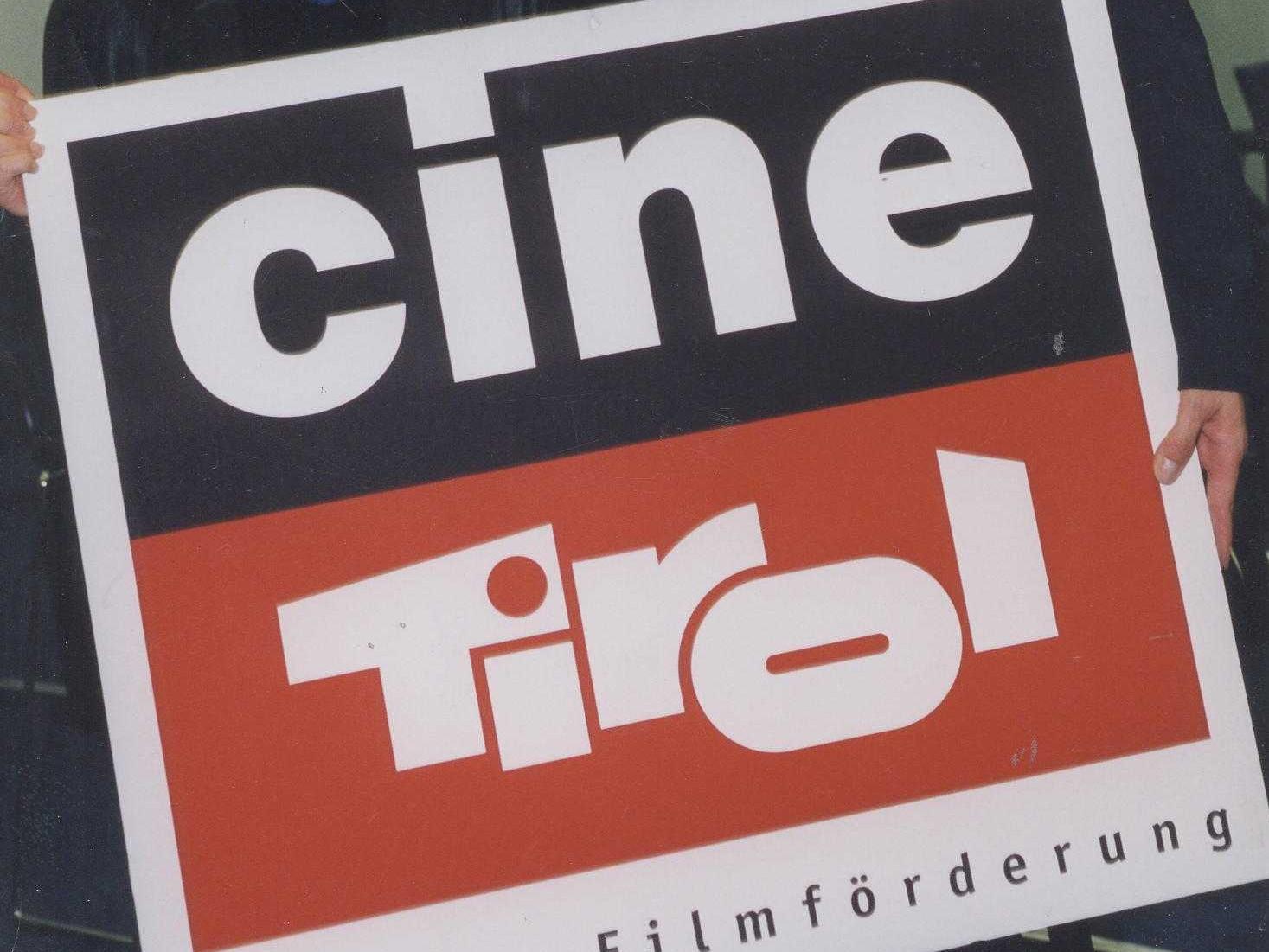 Altes Cine Tirol Logo