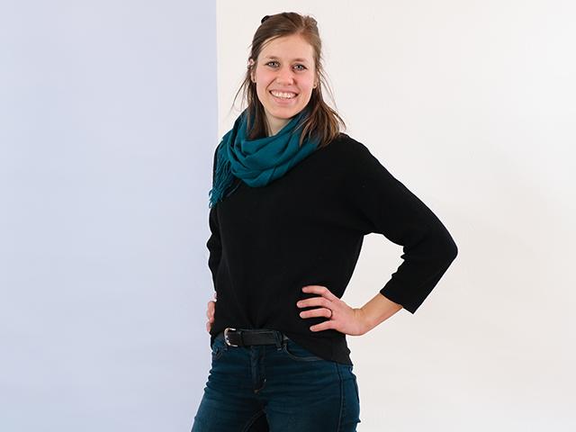 Tanja Senfter