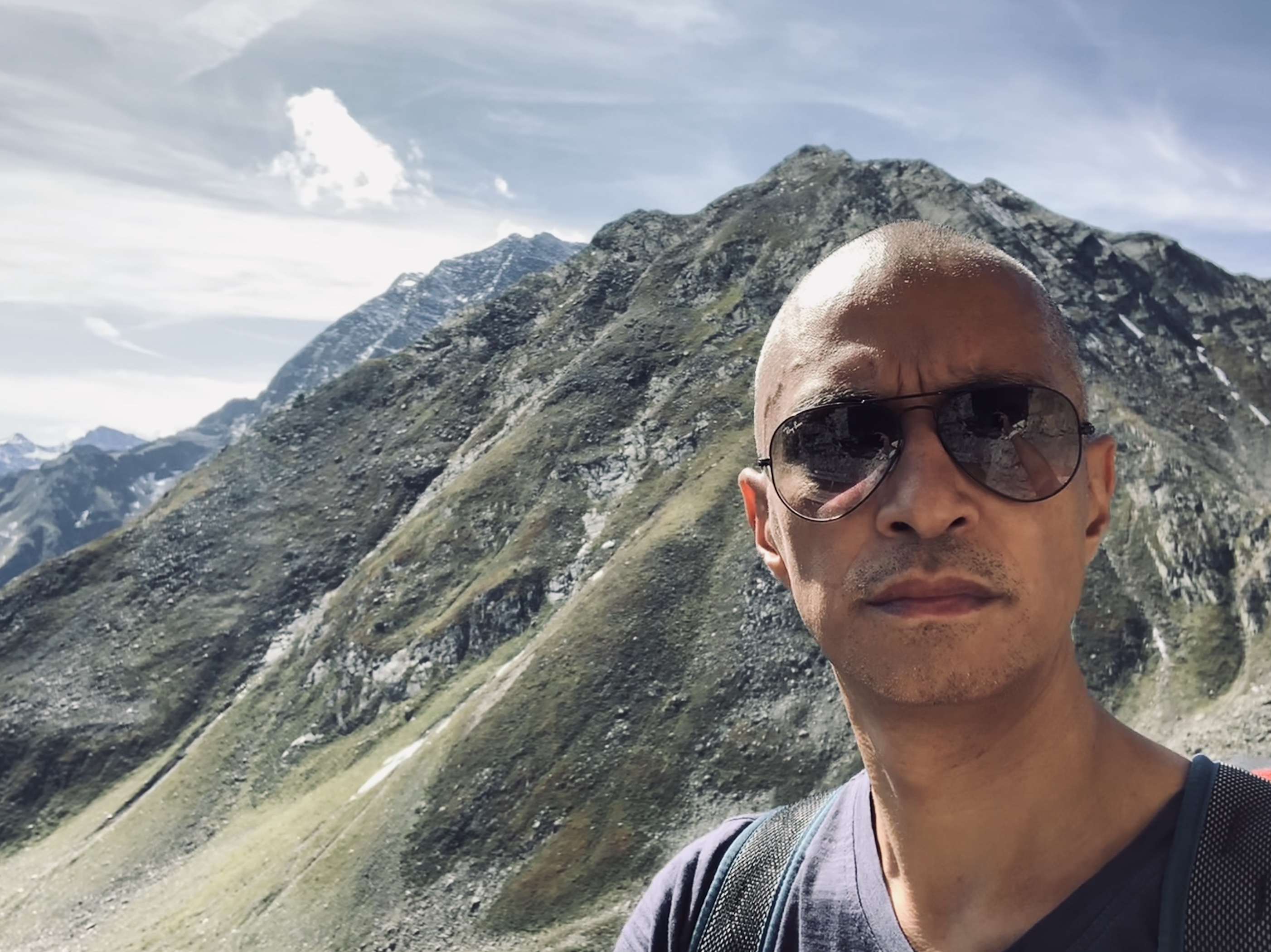 Patricio Hetfleisch Berge