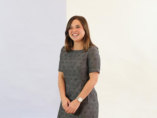 Sophie Fender
