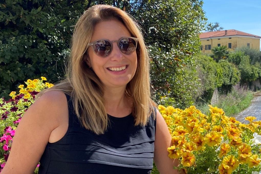 Veronika Handl, Blumen