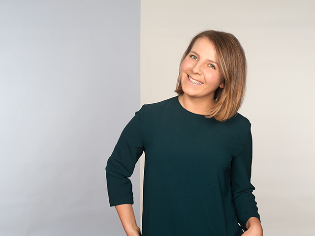 Katarzyna Gaczorek