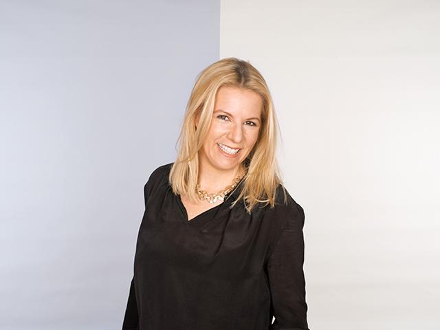Astrid Faistnauer