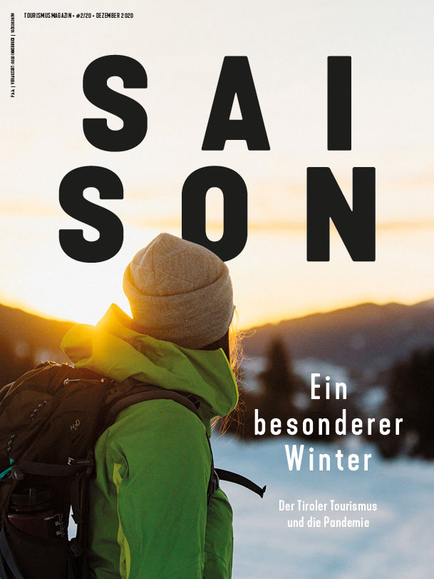 Coverbild SAISON