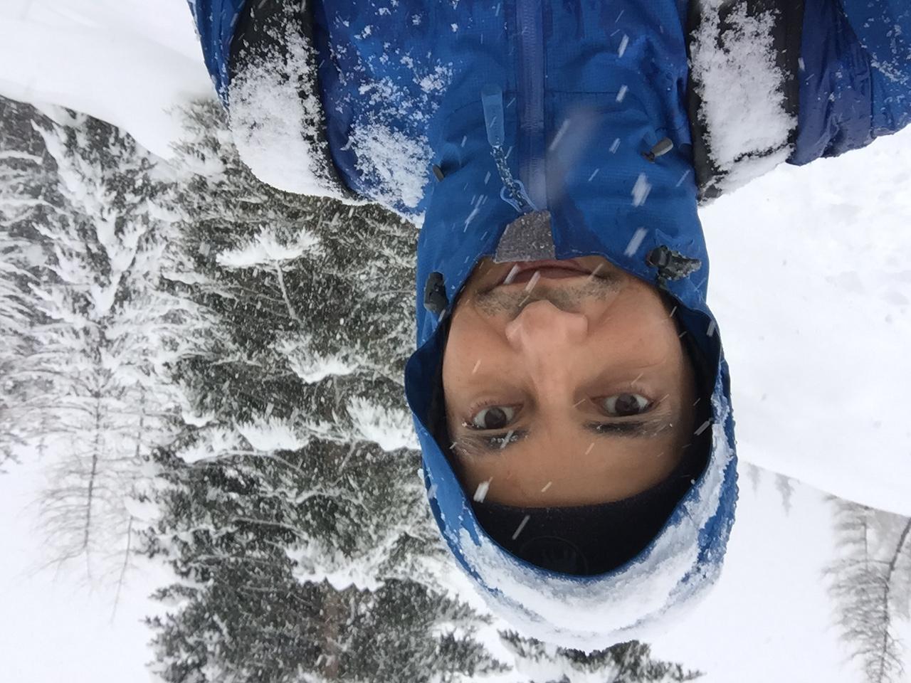 Patricio Hetfleisch Schnee