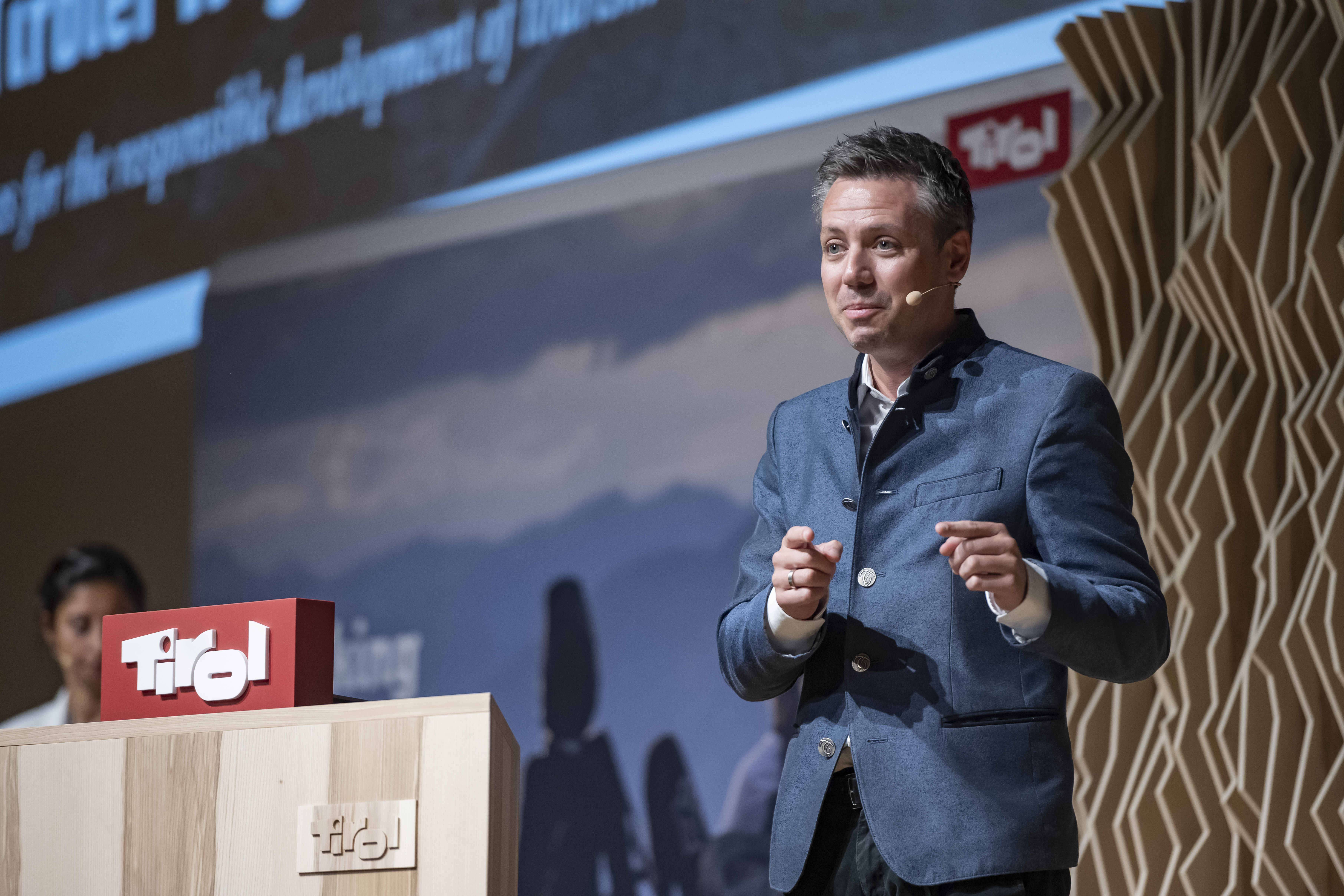 Florian Phleps, NECSTouR