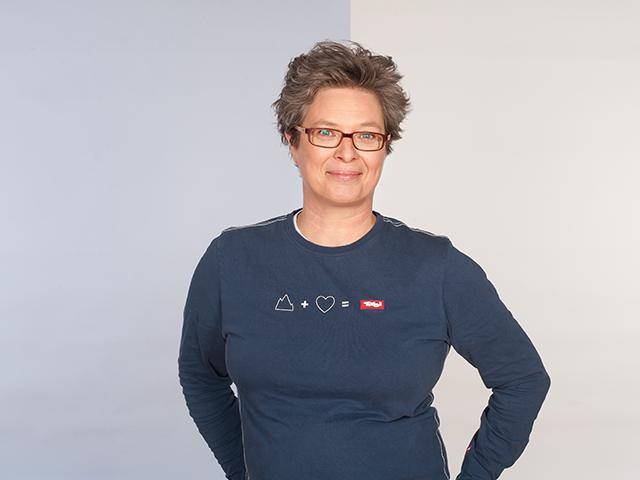 Sandra Kremer