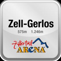 Zell-Gerlos, Zillertal Arena